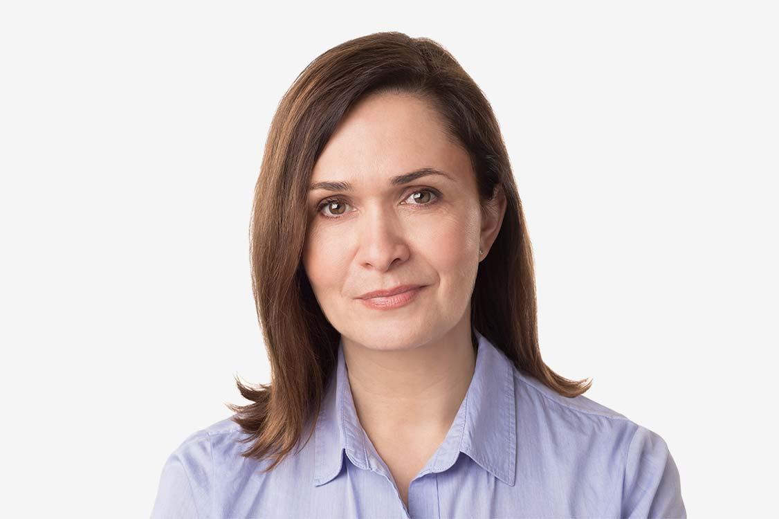 Anna Steinert-Dymecki