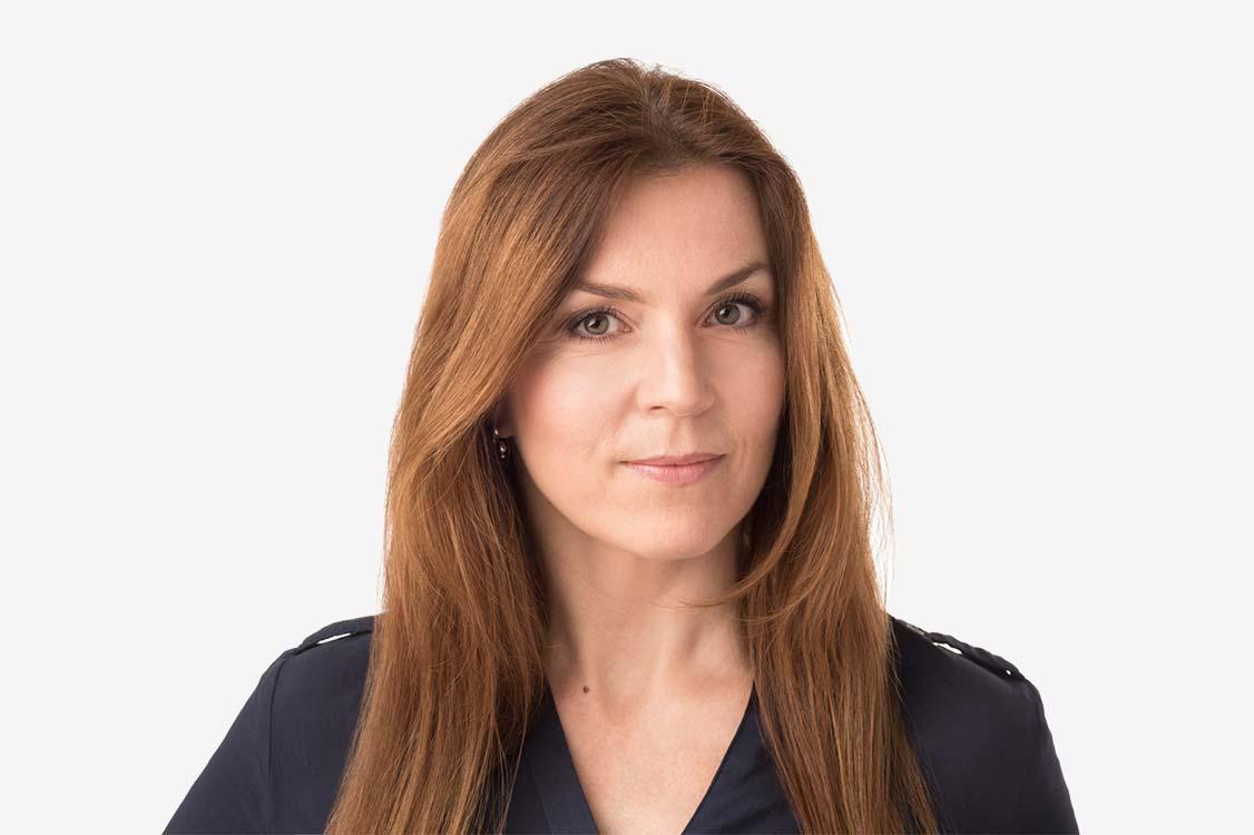 Joanna Bagińska