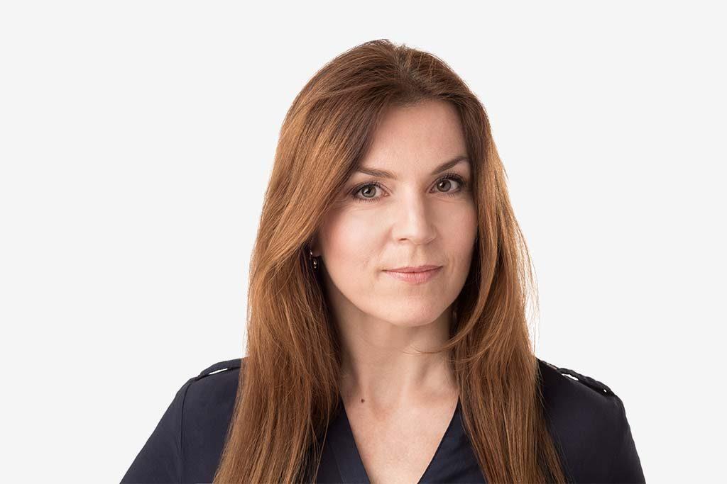 Medicorum Bagińska Joanna Urolog