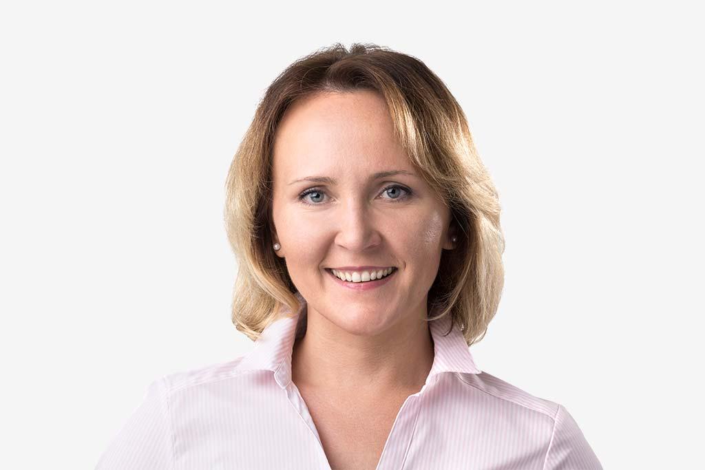 Justyna Borkowska