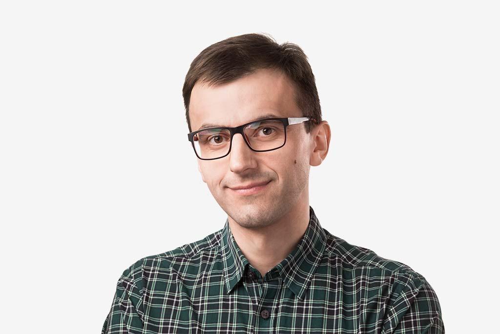 Sebastian Borys