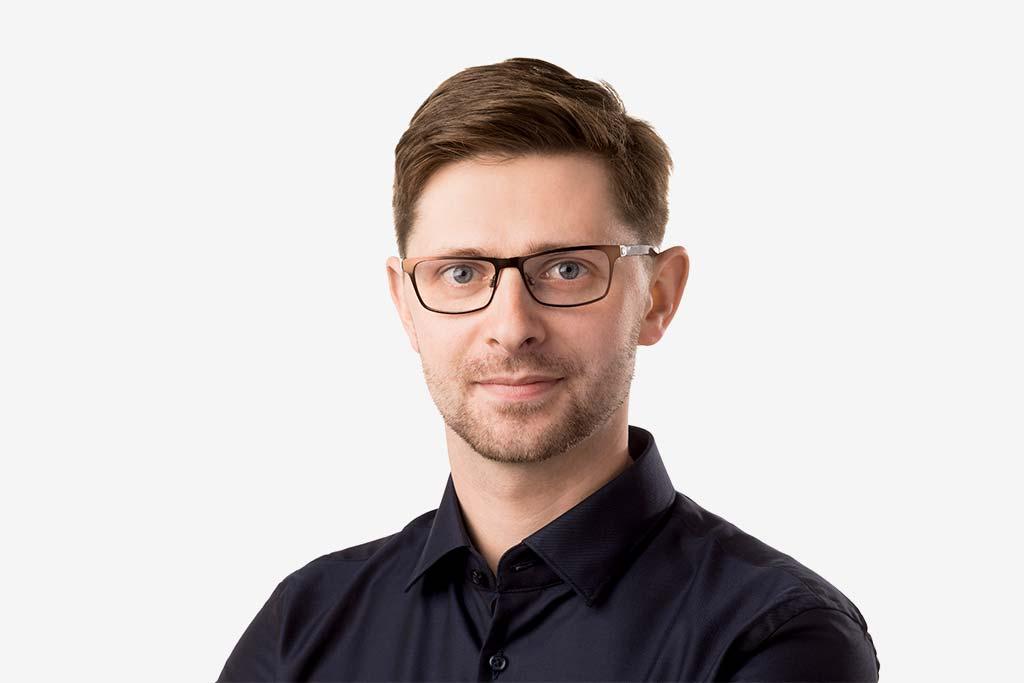 Michał Dawidek