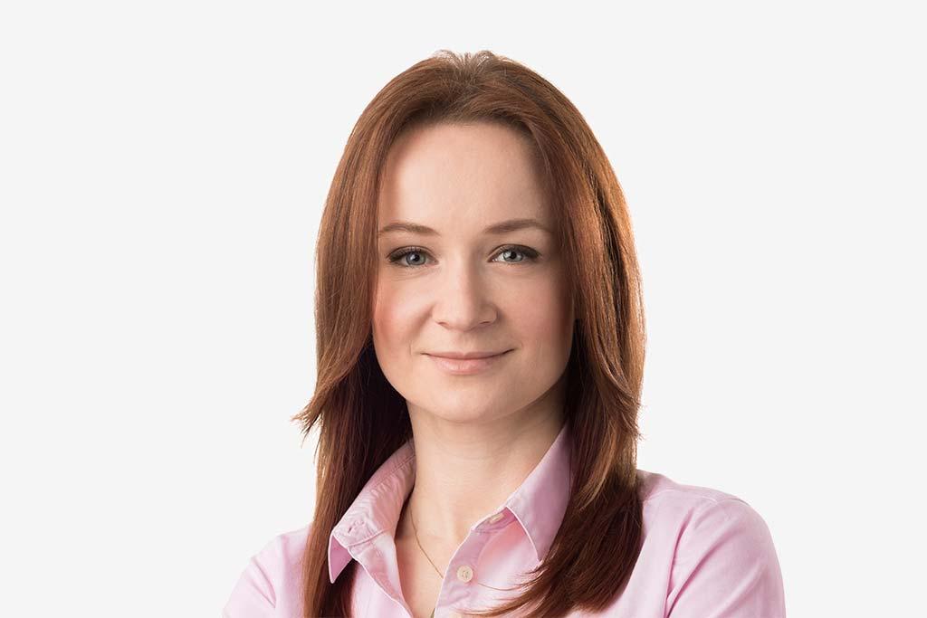 Marta Górnicka