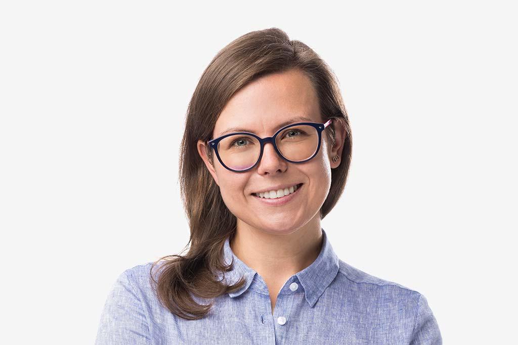 Marta Hryniewiecka-Fiedorowicz