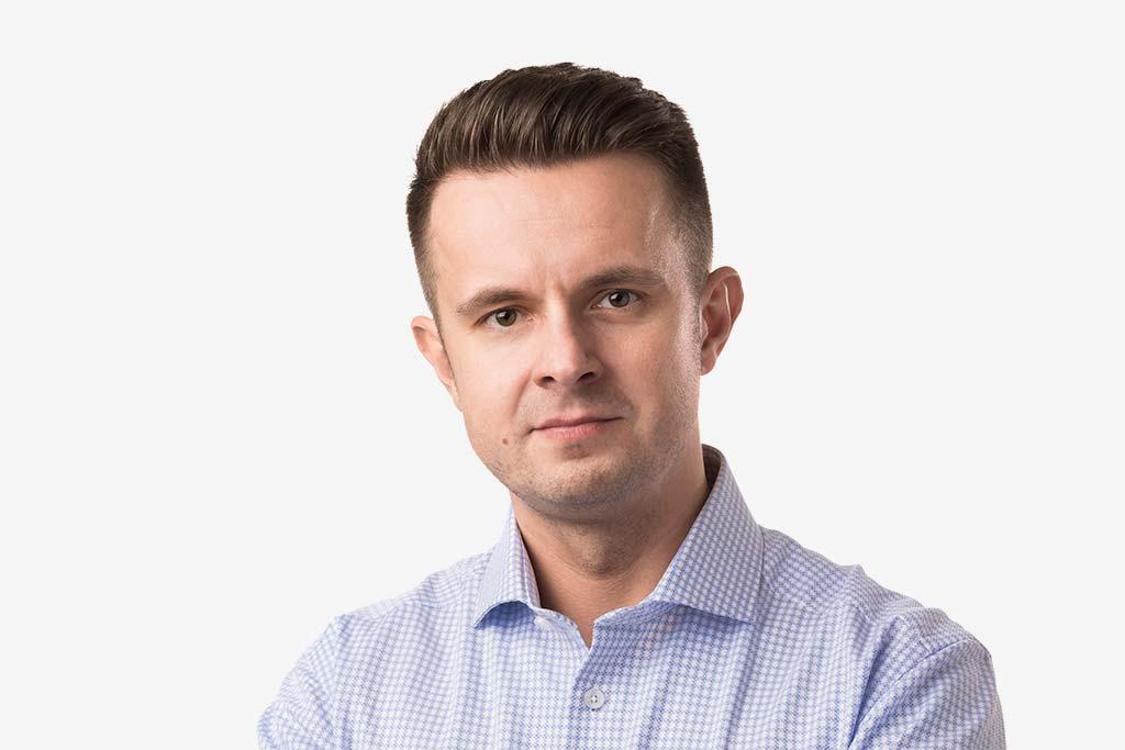 Miłosz Jaguszewski