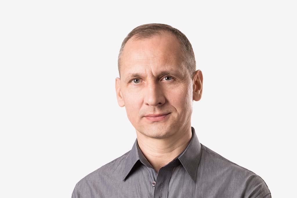 Andrzej Kufel