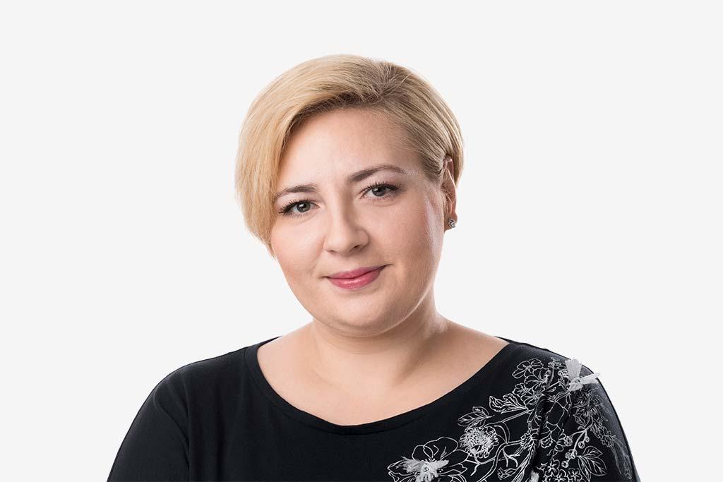 Katarzyna Podsiadło