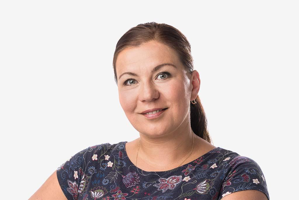 Anna Romanowicz-Sołtyszewska