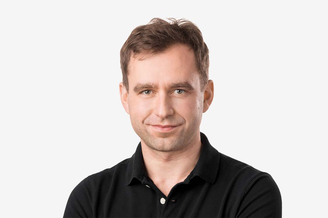 Michał Borys