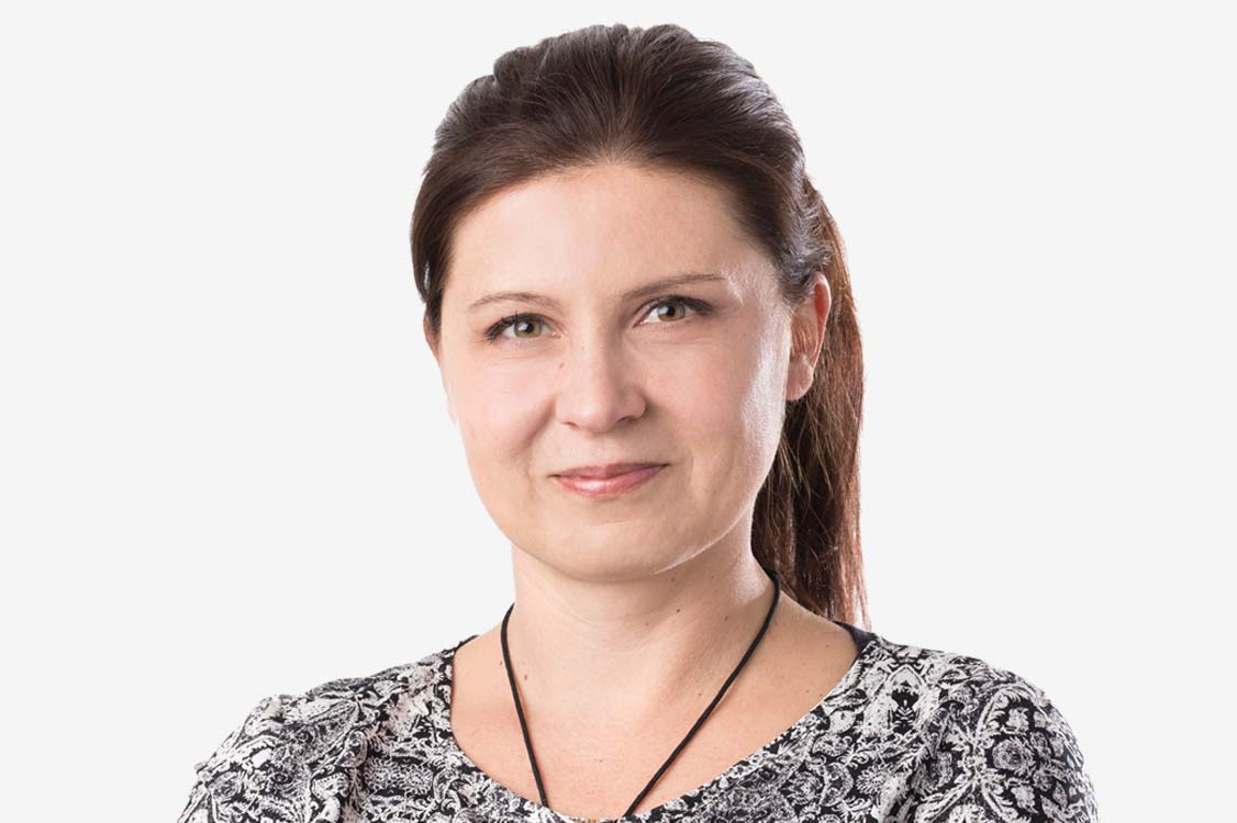 Inga Deszczyńska