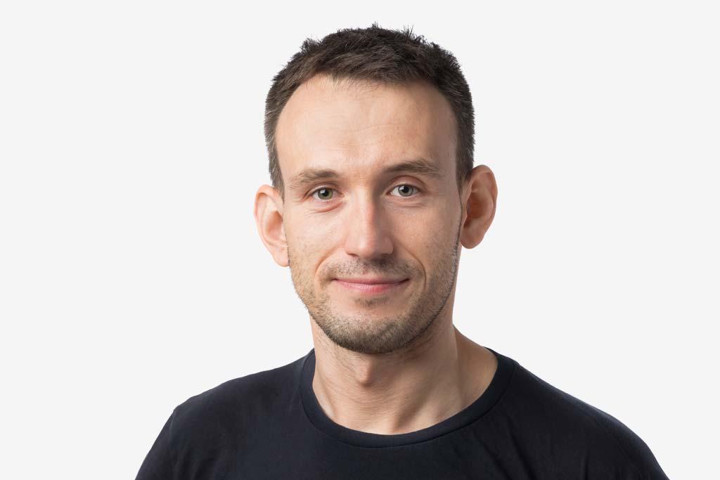 Mateusz Zieliński